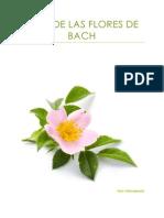 Guía de las Flores de Bach. Tom Vermeersch