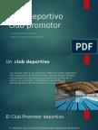 Club Deportivo Club Promotor