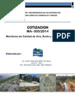Andex Del Norte - Ma -005