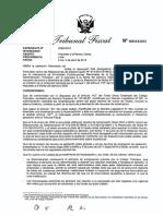 RTF Nº 2013-8-05510 Deducción de gastos Auditoria