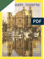 Magazin Istoric Ian 2012