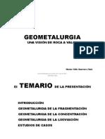 Introduccion Geometalurgia Dia 1 (1)