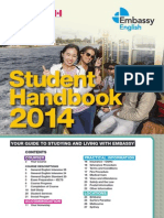 Embassy English Student Handbook
