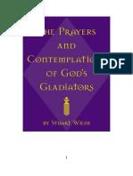 Wilde Stuart - God's Gladiators