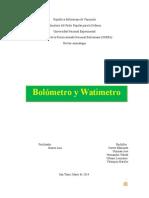 BoloMetro