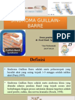 Sindroma Guillain Barre