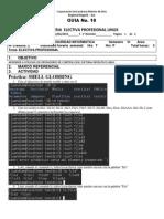 Guia Linux Shell Globbing