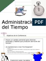 Administración Del Tiempo 2