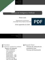 Clase 7 Inteligencia Artificial Handout