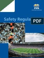 Regras de segurança (INGLES)