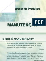 x067 Manutencao
