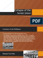 soviet union thing