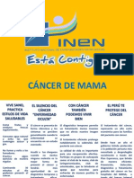 Rotafolio 3ok - Prevencion Cancer Mama