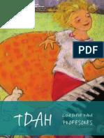 TDAH Guía Breve Profesores
