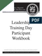 spring 2015 ltd participants workbook