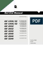 Service Genie GS1930