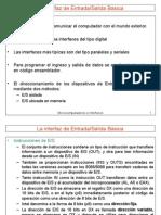 Capitulo III - Interfaz Paralela