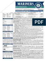 04.20.15 Game Notes