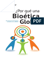 Bio e Tica Global Unesco