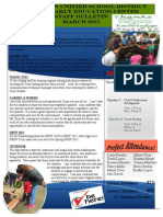 Gratts Staff Bulletin March 2015 1