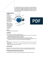 Avantree Jogger Pro Manual