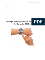 Youblisher.com-805157-IWatch Strategic Marketing Plan