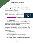 ENFERMERIA MEDICO QUIRURGICA 1