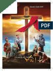 Sermonario Semana Santa 2015