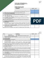(49466735zdvzsv6) 7 Appendsdczsdvsvix C4 - Compliance Checklist
