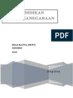 Pendahuluan PKN PDF