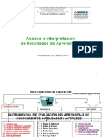 Analisis e Interpretacion de Resultados  NOV 2013.ppt