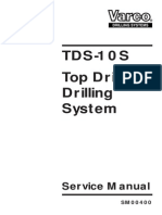 TDS_10S Service Manual