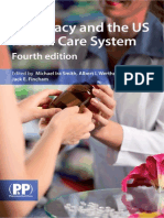 Pharmacy and the US Health Care System 4th.pdf