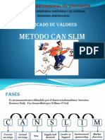 Metodo CANSLIM