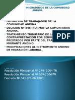 TRABAJADORES MIGRATORIOS DE LA COMUNIDAD ANDINA.pptx