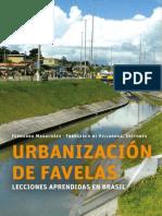 Slum Upgrading- Lessons Learned From BrazilUrbanización de Favelas- Lecciones Aprendidas en BrasilUr