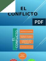 Teoria General Del Conflicto