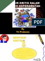 BERFIKIRKRITISdlmKep