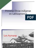 Primero Etnias Indigenas