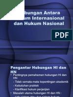 Hin Hubungan Antara Hukum Internasional Dan Hukum Nasional 2