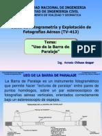 3-Uso de La Barra de Paralaje_FIC_UNI 2014 I