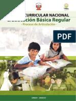 Dise No Curricular Nacional