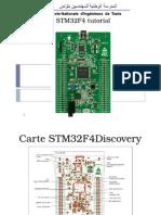 STM32F4 Tutorial