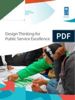 GPCSE Design Thinking