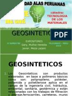 Geosinteticos Diapositivas