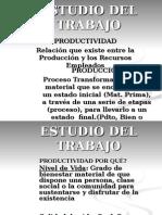 Clase de Productividad