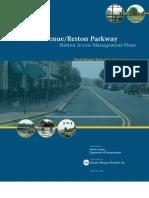 RMAG Report, Executive Summary, April 15, 2008