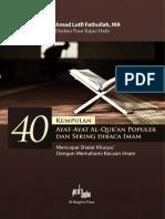 40 Kumpulan Ayat Populer.pdf