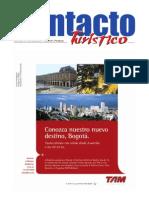 Revista Contacto Turistico