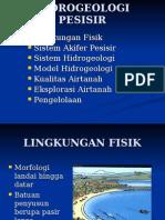 HIDROGEOLOGI PESISIR